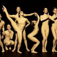 BWW Reviews: Ballet in Cinema from Emerging Pictures Presents Nederlands Dans Theatre