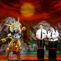 THE BOOK OF MORMON Comes to Chicago in Feb; Tickets On Sale Nov 16