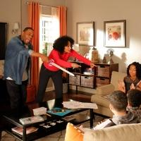 ABC's BLACK-ISH is #1 in Time Slot for 2nd Week