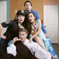 BWW Reviews: Seven Characters in Search of a Way Out