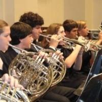 The Chattanooga Symphony & Opera Youth Orchestras Present Their Fall Concert, 11/10