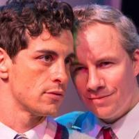 BWW Reviews: THE MAX FACTOR FACTOR - A Frothy Farcical Mixture of Frivolity Features Some Fine Phenomenal Performances