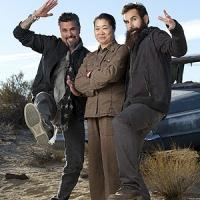 Discovery's FAST N' LOUD Earns Series Best Ratings