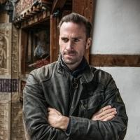 Shakespeare Uncovered Preview: ROMEO AND JULIET with Joseph Fiennes