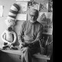 San Diego History Center Launches Centennial Celebration with Dr. Seuss Exhibition Today