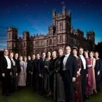 DOWNTON ABBEY Wins BAFTA Craft Award