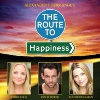 STAGE TUBE: Preview Kerry Ellis, Ben Forster and Louise Dearman in THE ROUTE TO HAPPINESS Album!