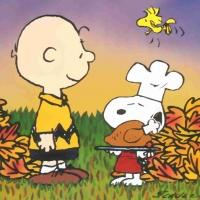 ABC's CHARLIE BROWN THANKSGIVING Up Sharply Year to Year
