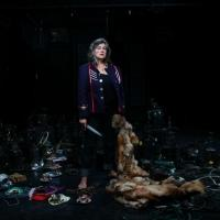 Factory and Native Earth Presents Toronto Premiere of THE UNPLUGGING, Now thru April 5