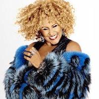 Darlene Love to Return to Landmark on Main Street for Holiday Concert, 12/14