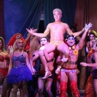 BWW Reviews: ROCKY HORROR SHOW Gets Campy Circus Makeover