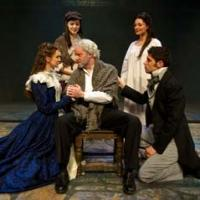 BWW Reviews: Pioneer Theatre Company's LES MISERABLES is Impressive