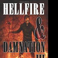 Connie Corcoran Wilson Finishes 3rd Book in 'Hellfire' Series