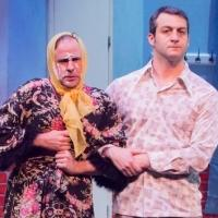 BWW Reviews: LOVE, SEX AND THE I.R.S. Offers the Perfect Antidote to Tax Season Stress