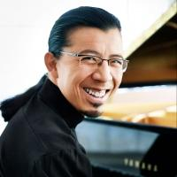 World Renowned Pianist Frederic Chiu to Celebrate 25 Years with Yamaha, 10/30