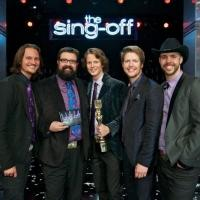 'Home Free' Named Season Four Winners of THE SING-OFF!
