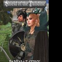 SHEIDL OF PALIDINE by Barbara T. Cerny is Released