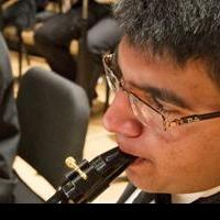 The Pacific Symphony Youth Wind Ensemble Presents EXCLAMATIONS!, 11/16