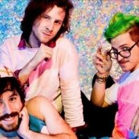 Anamanaguchi Makes Debut on NBC's JIMMY FALLON