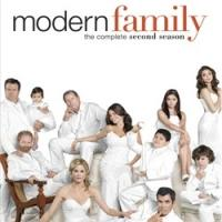 MODERN FAMILY Among Winners at Monte-Carlo TV Festival