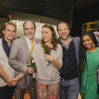 Photo Flash: VANYA AND SONIA AND MASHA AND SPIKE Celebrates Opening at Arena Stage