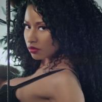 VIDEO: Nicki Minaj Goes Dominatrix in 'Only' Video ft. Lil Wayne, Chris Brown