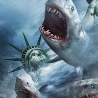 SHARKNADO Merchandise Heading to Over 1,000 Retail Stores