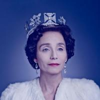First Look - Kristin Scott Thomas as 'The Queen' in Peter Morgan's THE AUDIENCE
