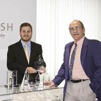 Whiteflash Named 2014 BBB Winner of Distinction