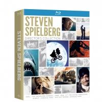 Universal Studios Releases Steven Spielberg Director's Collection on Blu-ray/DVD Today