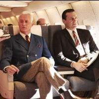 Rialto Chatter: MAD MEN's John Slattery and Jon Hamm Headed for Broadway?