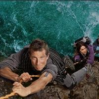 NBC Announces Contestants for GET OUT ALIVE WITH BEAR GRYLLS