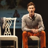 BWW Reviews: Toby Yatso Excels in BUYER & CELLAR