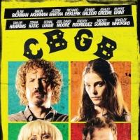 CBGB Comes to DVD/Blu-ray Today