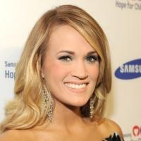Carrie Underwod & More Attend Samsung's Annual HOPE FOR CHILDREN Gala