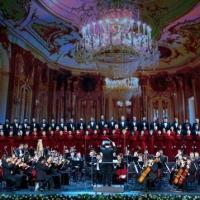 Astana Opera Makes Toronto Debut Performance with VOICE OF ASIA Tonight