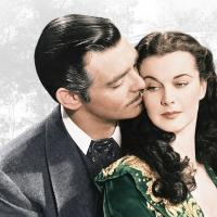 Civil War Epic GONE WITH THE WIND Voted America's Favorite Movie