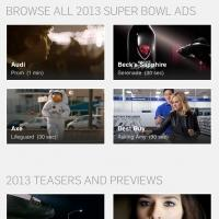 Hulu Picks the Top Ads from Super Bowl XLVII - Watch Them All Here