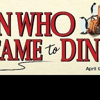 BWW Reviews: THE MAN WHO CAME TO DINNER Is Rollicking Good Fun