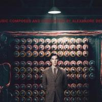 Original Motion Picture Soundtrack of THE IMITATION GAME Available Digitally & On CD This Month