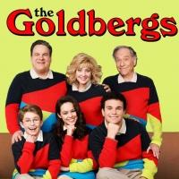 THE GOLDBERGS Ranks #2 Against THE VOICE