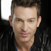 Tony Winner Levi Kreis to Join Broadway's VIOLET as 'The Preacher' on 7/1