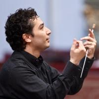 Music Director Designate Andrés Orozco-Estrada Returns to the Houston Symphony to Conduct JUPITER, 1/3-5