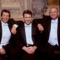 The Irish Tenors to Bring Christmas Tour to the Grand, 11/30