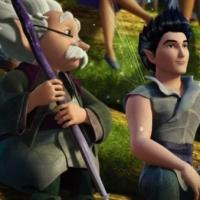 VIDEO: First Look - Tom Hiddleston & More Lend Voices to Disney's THE PIRATE FAIRY