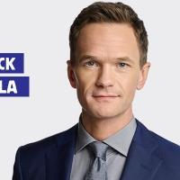 NPH, Jane Lynch & Trevor Noah to Host JUST FOR LAUGHS Galas This July