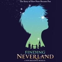 Photo Flash: New FINDING NEVERLAND Art Released for Broadway Run