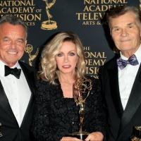 2015 Creative Arts EMMY Winners Announced - Including 3 Way Tie!