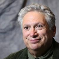 In the Spotlight Series: In the Tonys Photo Booth with Nominee Harvey Fierstein