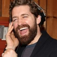 Photo Coverage: In the Recording Studio with the Cast of Broadway's FINDING NEVERLAND; Album Out Next Month!